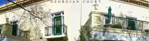Georgian Court Bed and Breakfast - Accommodation Melbourne