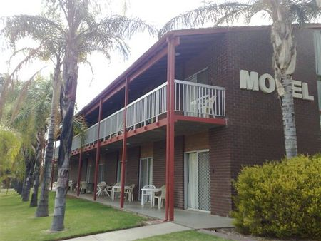 Barmera Hotel Motel - Accommodation Melbourne