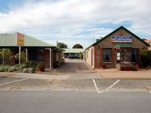 Lake Albert Motel - Accommodation Melbourne