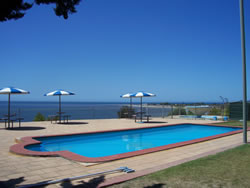 Stansbury Holiday Motel - Accommodation Melbourne