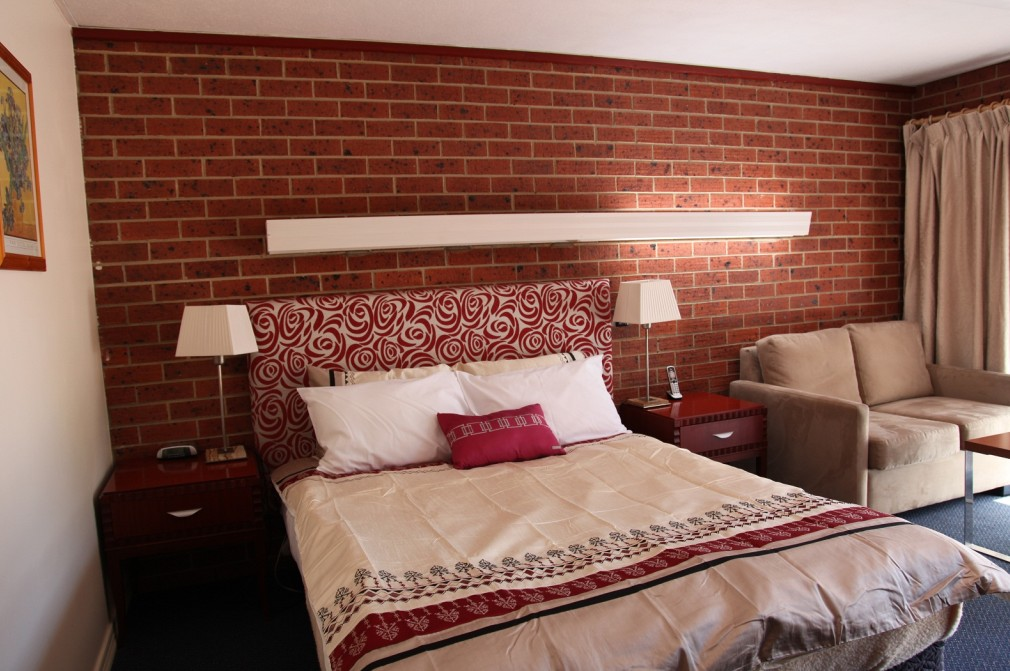 Carnegie Motor Inn and Serviced Apartments - Accommodation Melbourne
