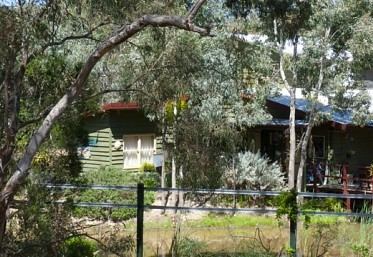 Emu Holiday Park - Accommodation Melbourne