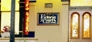 Victoria Court Hotel - Accommodation Melbourne
