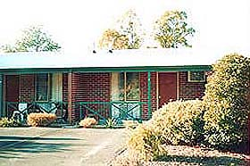 Collie Forest Motel - Accommodation Melbourne