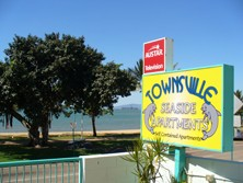 Townsville Seaside Holiday Apartments - Accommodation Melbourne