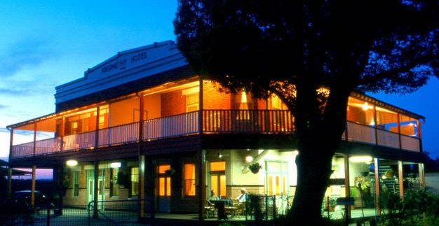 Abernethy Guesthouse - Accommodation Melbourne