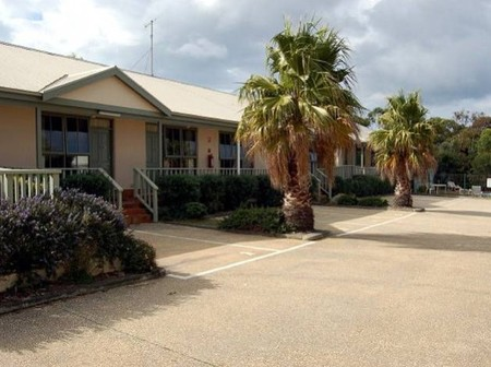 Lightkeepers Inn Motel - Accommodation Melbourne