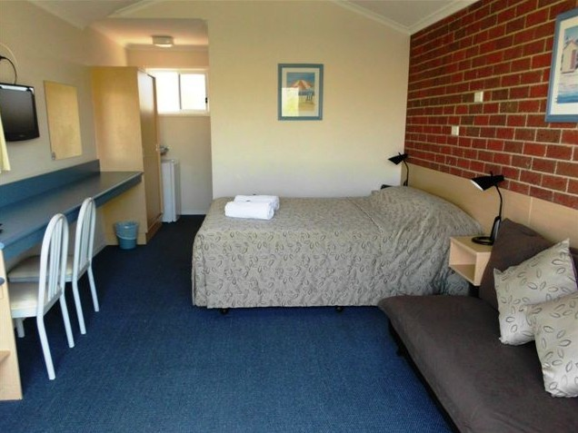 Merimbula Gardens Motel - Accommodation Melbourne