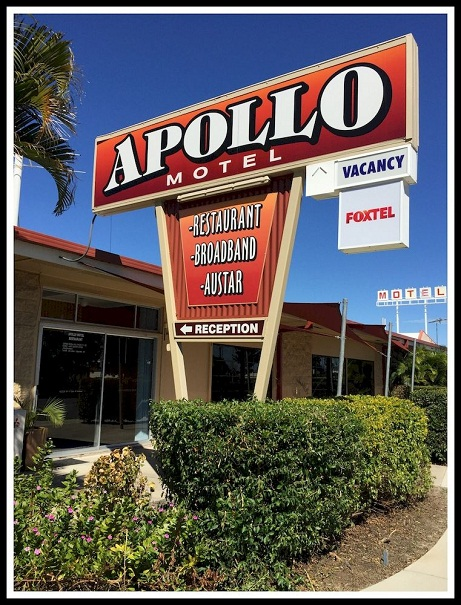 Apollo Motel - Accommodation Melbourne