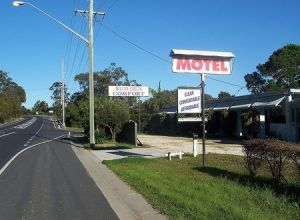 Sudden Comfort Motel - Accommodation Melbourne