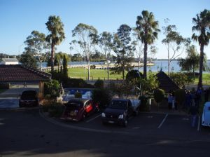 Lake View Motel - Accommodation Melbourne