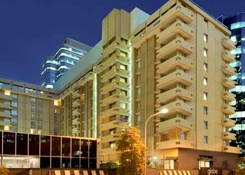 Parmelia Hilton - Accommodation Melbourne