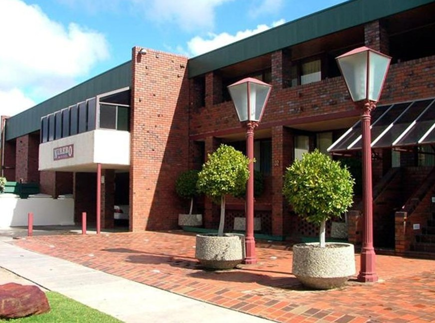Nirebo Motel - Accommodation Melbourne