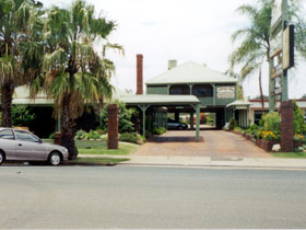 Pioneer Lodge Motel - Accommodation Melbourne