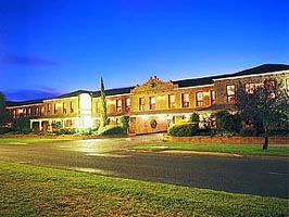 Mercure Port of Echuca - Accommodation Melbourne