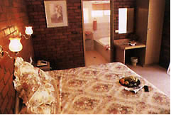 Colonial Motor Lodge - Accommodation Melbourne