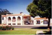 El Toro Motel - Accommodation Melbourne