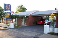 Jolly Swagman Motor Inn - Accommodation Melbourne