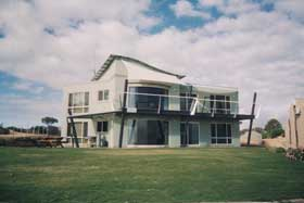 Moonta Bay Escape - Accommodation Melbourne