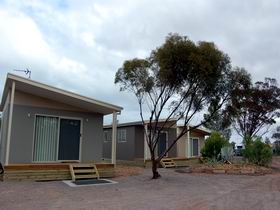 Whyalla Caravan Park - Accommodation Melbourne