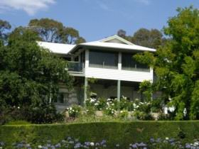 Riverscape Holiday Home - Accommodation Melbourne