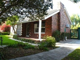 Langman Cottage - Accommodation Melbourne