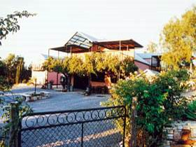 Patly Hill Farm - Accommodation Melbourne