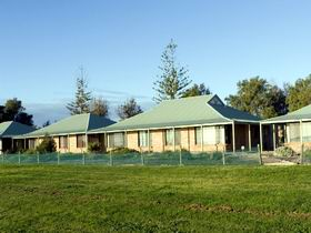 Wallaroo North Beach Tourist Park - Accommodation Melbourne
