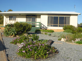 Oaklands Beach House - Accommodation Melbourne