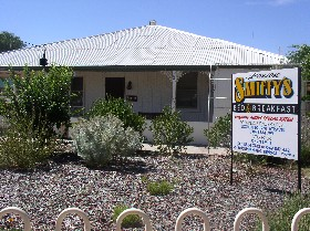 Loxton Smiffy's Bed And Breakfast Bookpurnong Terrace - Accommodation Melbourne