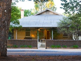 Mill Cottage Loxton - Accommodation Melbourne