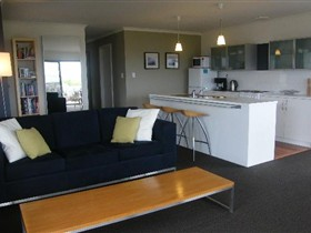Coorong Waterfront Retreat - Accommodation Melbourne