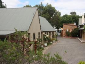 Zorros of Hahndorf - Accommodation Melbourne