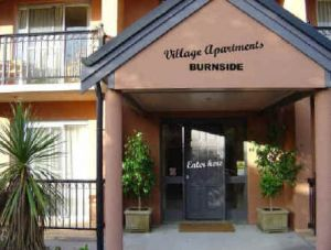 Village Apartments - Accommodation Melbourne