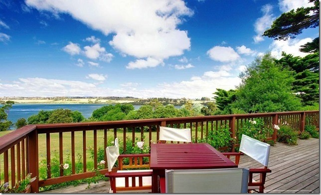 Tamar River Retreat - Accommodation Melbourne