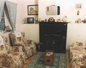 Lavender Cottage Bed And Breakfast Accommodation - Accommodation Melbourne