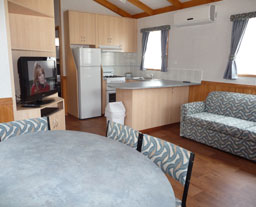 Victor Harbor Holiday and Cabin Park - Accommodation Melbourne