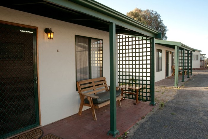 Moonta Bay Road Cabins and Cottages - Accommodation Melbourne