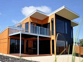 The Dunes Low Head - Accommodation Melbourne