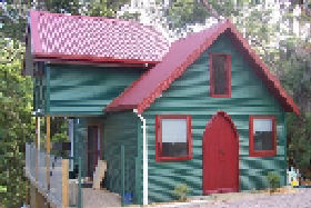 Cape Cottage - Sisters Beach Accommodation - Accommodation Melbourne
