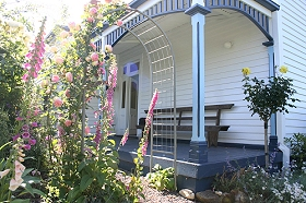 Devonport Bed  Breakfast - Accommodation Melbourne