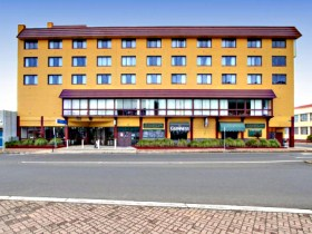 Comfort Hotel Burnie - Accommodation Melbourne