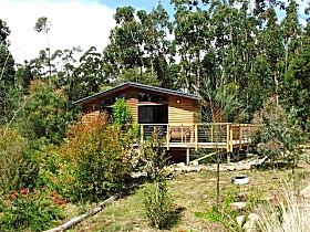 Southern Forest Accommodation - Accommodation Melbourne