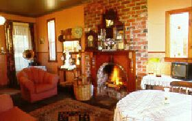 Killynaught Spa Cottages - Accommodation Melbourne