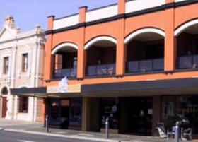 Merseybank Apartments - Accommodation Melbourne