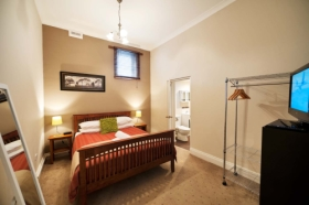 Burnie City Apartments - Accommodation Melbourne