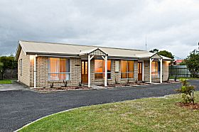 Leisureville Holiday Villas - Accommodation Melbourne