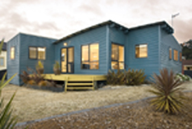 Seabreeze Cottages - Accommodation Melbourne