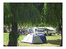 New Norfolk Caravan Park - Accommodation Melbourne