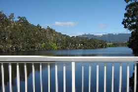 Huon Valley Bed and Breakfast - Accommodation Melbourne